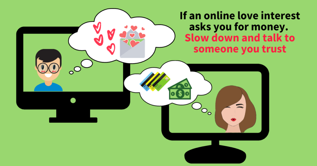 How to Recognise and Avoid scams?